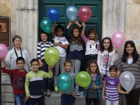 Gruppo Bambini Catechismo 2013