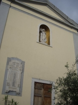 Chiesa San Bartolomeo a Pietrasanta