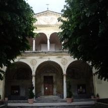 Chiesa SS.Salvatore a Pietrasanta Lu