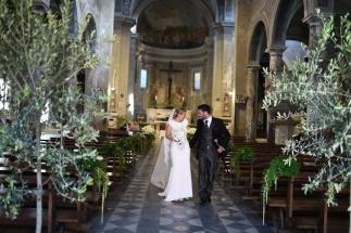 Matrimonio Federico e Tanja 2016