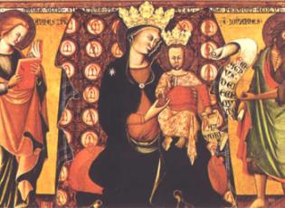 Madonna del Sole
