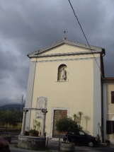 Chiesa di San Bartolomeo a Pietrasanta LU