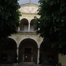 Chiesa SS.Salvatore a Pietrasanta