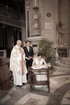 Alexander e Francesca 2015 -Le Firme