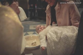 Battesimo di Rubina 8 dicembre 2016