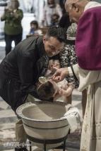 Battesimo di Paola 21 Maggio 2017