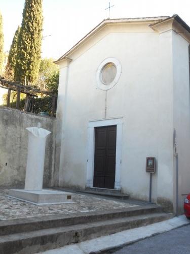 San Nicola di Sala a Pietrasanta