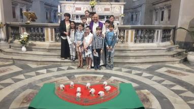 Prima Confessione 2018 - 2