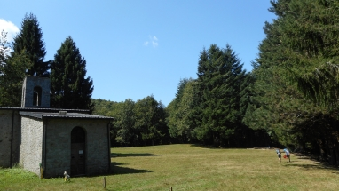 SCOUT Campo estivo 2018 (Valdena in Val Venera (PR)2