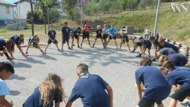 SCOUT Vacanze di branco estive 2018 (Treschietto di Bagnone - MS)1 (6)