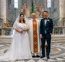Alessandro e M. ELisa - 12.6.2021
