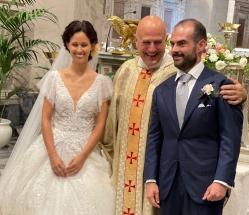 Niccolò e Chiara - 17.7.2021