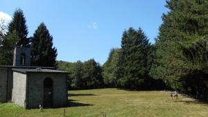 SCOUT Campo estivo 2018 (Valdena in Val Venera (PR)
