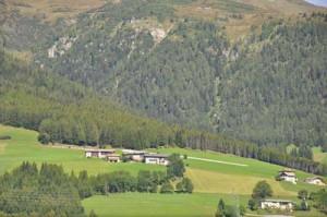 paesaggio Baviera