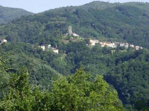 Valle del Serchio