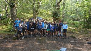 Scout Campo estivo Montefegatesi 2019