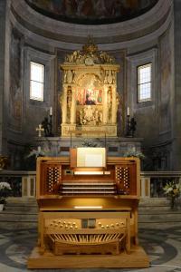EMA 0892 Inaugurazionje organo