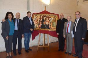 EMA 0865 Santini - relatori