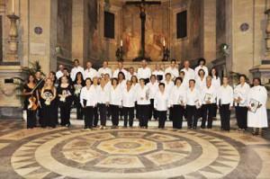 cantorum con strumentisti