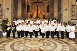 schola cantorum 2013